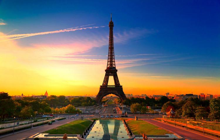 法国的巴黎有哪些著名的景点