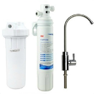 3M净水器 净滋CDW7101V 母婴专用直饮机