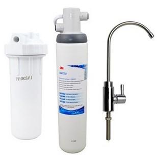 3M净水器 净宜CDW2201 新款净水器