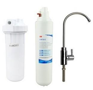 3M净水器 净宜CDW7201Z 新款